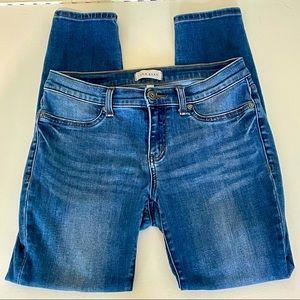 LILA RYAN Skinny Jeans Size 29